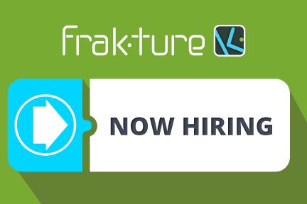 Frakture-now-hiring